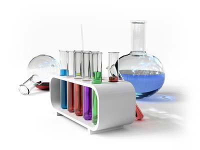Produits chimiques industriels